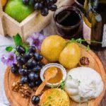 Jak zdravě jíst – retro rady