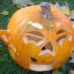 Dýně není jen na Halloween