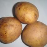 Pleťové masky z brambor