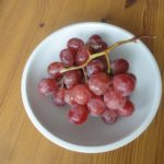 Recept na hroznový sirup